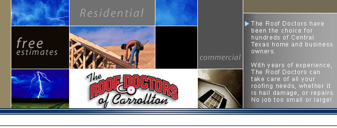 & The Roof Doctors ::::::::: WELCOME memphite.com